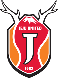 Jeju United - Logo