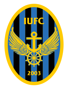 Incheon United - Logo