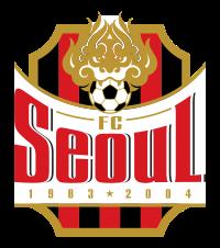 FC Seoul - Logo
