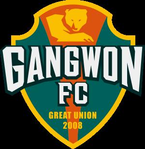 Gangwon FC - Logo