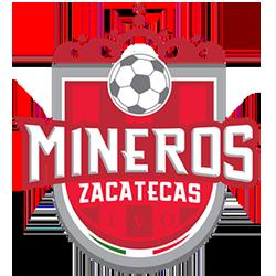 Zacatecas - Logo