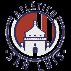 Atlético San Luis - Logo