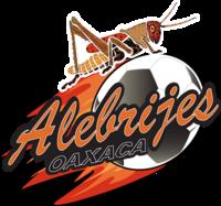 Alebrijes de Oaxaca - Logo