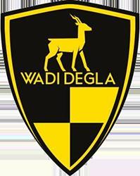 Wadi Degla SC - Logo
