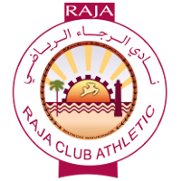 Al Raja - Logo