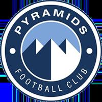 Pyramids - Logo