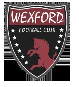Wexford Youths - Logo