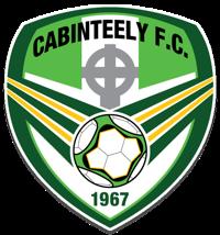 Cabinteely FC - Logo