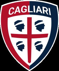 Cagliari Calcio - Logo