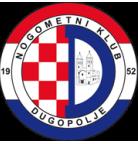 NK Dugopolje - Logo