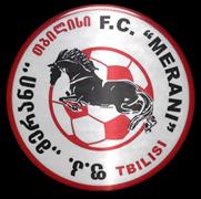 Merani Tbilisi - Logo