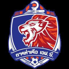Port FC - Logo
