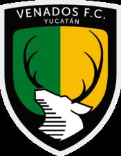Venados Yucatán - Logo