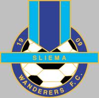 Sliema Wanderers - Logo