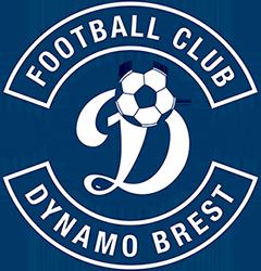Dinamo Brest - Logo