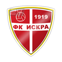 Iskra Danilovgrad - Logo