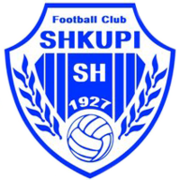 FK Shkupi - Logo