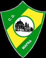 CD Mafra - Logo