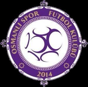 Osmanlispor FK - Logo