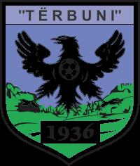 Tërbuni Pukë - Logo