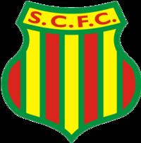 Sampaio Correa - Logo