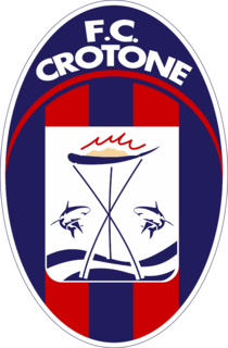 FC Crotone - Logo