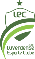 Luverdense - Logo