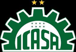 Icasa/CE - Logo