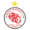 Guarany/CE - Logo