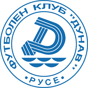 Dunav Ruse - Logo