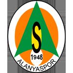 Alanyaspor - Logo