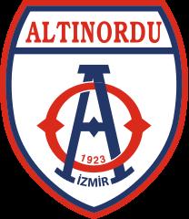 Altınordu SK - Logo