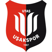 Utas Usakspor - Logo