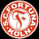 Fortuna Köln - Logo