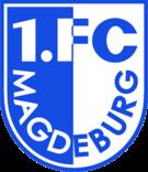 Magdeburg - Logo