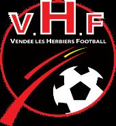 Les Herbiers VF - Logo