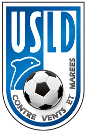USL Dunkerque - Logo