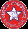 EFC Fréjus-St-Raphaël - Logo