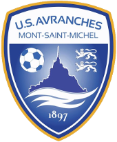 US Avranches - Logo