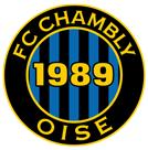FC Chambly - Logo