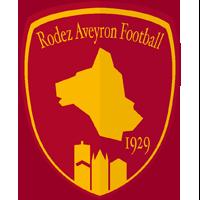 Rodez AF - Logo