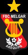 FBC Melgar - Logo