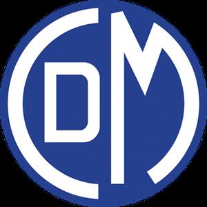 Deportivo Municipal - Logo