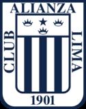 Alianza Lima - Logo