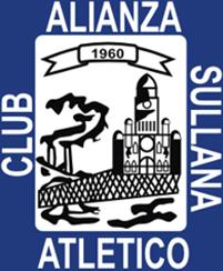Alianza Atlético - Logo