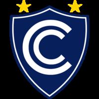 Cienciano - Logo