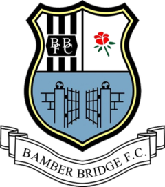 Bamber Bridge - Logo