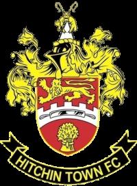 Hitchin Town - Logo