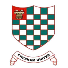 Chesham United - Logo