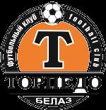 Torpedo Zhodino - Logo